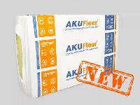 Akufloor-S20 (Акуфлор-S20) стеклоплита для звукоизоляции пола