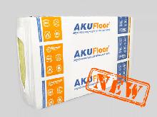 Акуфлор-S20 (Akufloor-S20) плита для звукоизоляции пола