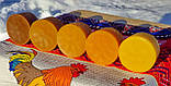 Прополисованный натуральный пчелиный воск для сухих ингаляций, фото 4