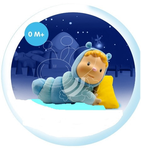Кукла ночник Cotoons Smoby 211333