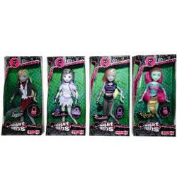 Кукла сумерки друзья Twinlight teens Simba 5636647K