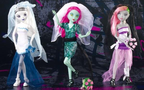Кукла Cумерки Невеста Twinlight teens Simba 5639316