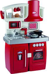 Интерактивная детская кухня раздвижная Cook 'n Grow Little Tikes 626012