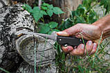 Нож Ruike Trekker LD32, фото 6