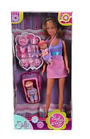 Кукла Steffi няня Simba 5730211R