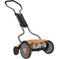 Газонокосарка Fiskars StaySharp ™ Plus Reel Mower