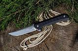 Нож Ruike Hussar Р121 черный, фото 4