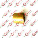 Втулка бронзова 36x40x35 маховика прес-підбирача Claas Markant 808178, фото 3