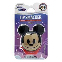 Бальзам для губ Lip Smacker Disney Emoji Lip Balm Mickey Ice Cream Bar