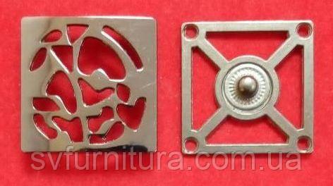 Кнопка 25 никель