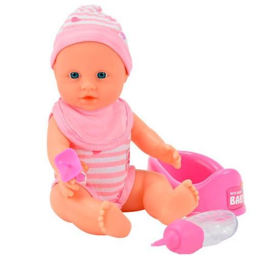 Пупс  New Born Baby Simba 5037800R