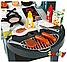 Интерактивная детская кухня Mini Tefal French Touch Smoby 311200, фото 5