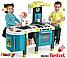 Интерактивная детская кухня Mini Tefal French Touch Smoby 311200, фото 7