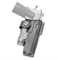 Кобура Fobus EMC для Форт-14 ПП; Colt 1911 поворотная с креплением на ремень