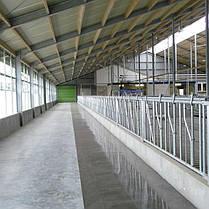 Покриття для кормового столу MSE-floorequalcoat-trans B-comp, фото 3