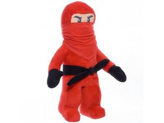 Мягкая игрушка Кай Ninjago Ниндзя 32x18x9