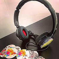 Наушники с микрофоном HAVIT HV-H2106D black, фото 1