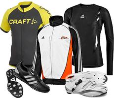 Спортивний одяг