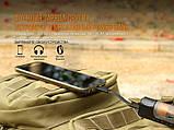 Зарядное устройство Fenix ARE-X11 с аккумулятором, фото 8