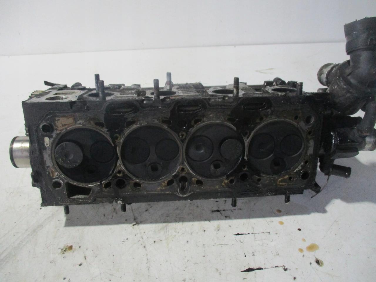 Головка блока ГБЦ для Fiat Bravo 1.9TD 48400665 B469