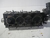 Головка блока ГБЦ для Fiat Bravo 1.9TD 48400665 B469, фото 1