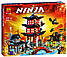 """Конструктор Bela Ninja (аналог Lego Ninjago) 10427 """"Храм Аэроджитсу"""", 2031 дет., фото 2"""