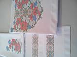 Заготівля для вишивки жіночої сорочки, фото 2