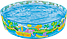 Бассейн каркасный детский Intex 58474, 122*25см, фото 4