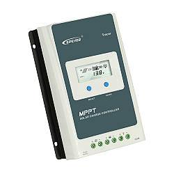 MPPT контроллер заряда Tracer 1210AN