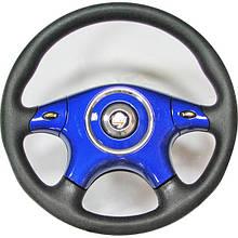 Рулевое колесо ВАЗ 2108-21099 (SIK 006)
