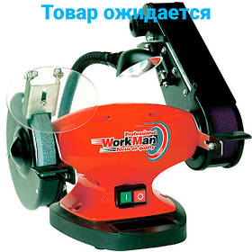 Точильно шлифовальный станок WorkMan PRO92