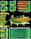 Семена кукурузы ЕВРО 301 МВ (ФАО 290) MAIS, фото 2