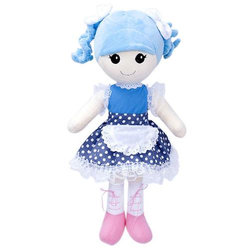 Детская мягкая игрушка - кукла, Украина, 00416-8