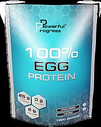 Протеин Powerful Progress 100% Egg Protein 1000g