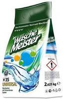 Пп WASCHE MEISTER Universal  2,625 кг П  (35)*6