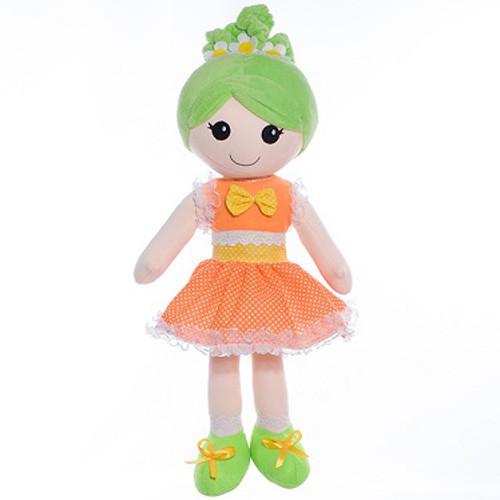 Детская мягкая игрушка - кукла, Украина, 00416-83