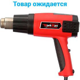Строительный фен Workman R1600