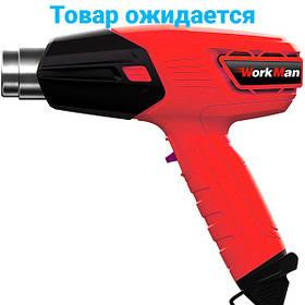 Строительный фен Workman R1630 с цифровой регулировкой
