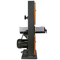 Стрічкопильний верстат по дереву WorkMan BS0801, фото 3
