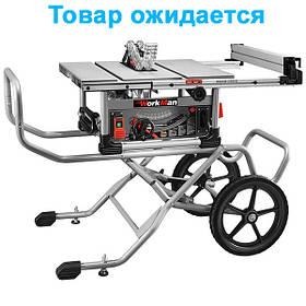 Циркулярный станок WorkMan 315BE