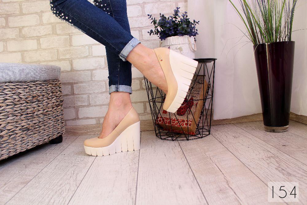 """Туфли """"Perfect """" Натуральная кожа. (Украина)"""