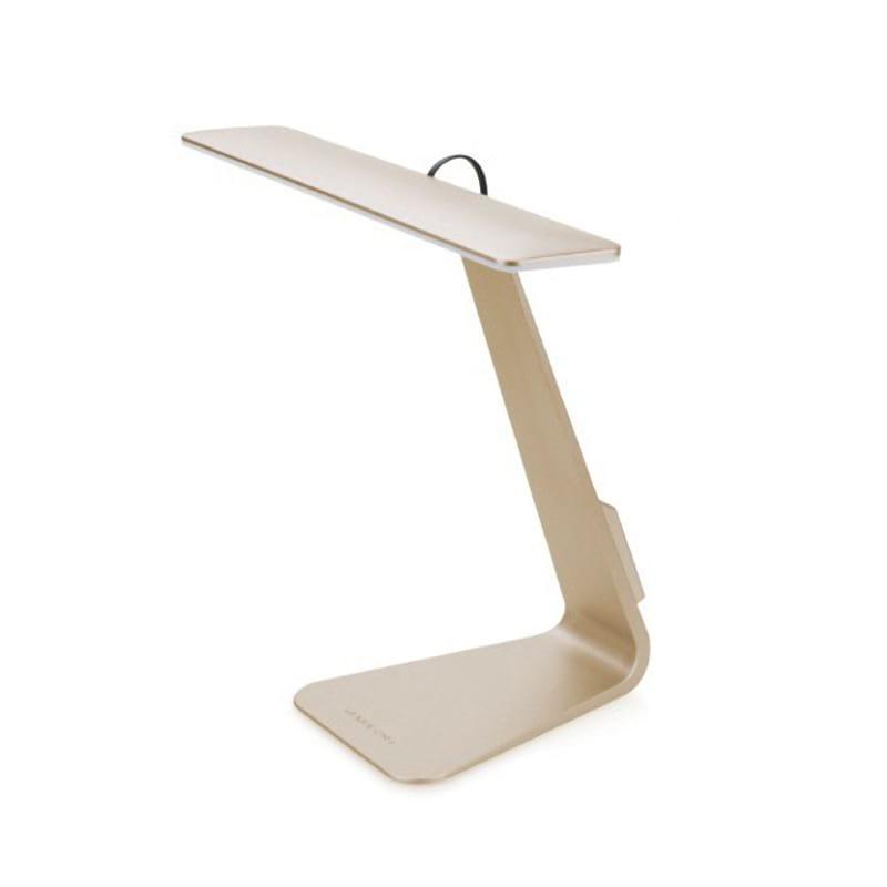 Настольная светодиодная лампа с аккумулятором iLamp Gold (LP-1426)