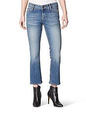 Джинсы женские укороченные Jasmin Easy от Mustang jeans в размере W28/L34