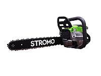 Бензопила Stromo SC4100, фото 1