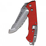 Нож Gerber Hinderer Rescue 22-01534, фото 4