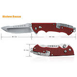 Нож Gerber Hinderer Rescue 22-01534, фото 7