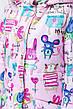 Весенняя удлиненная куртка на малышей размер, фото 4