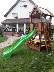 Башня детской площадки Spielplatz Томас
