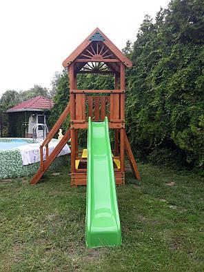 Башня детской площадки Spielplatz Томас, фото 2