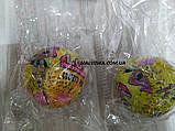 """Кукла """"LOL ЛОЛ Сюрприз в шаре"""" ,маленький шар арт 1157., фото 4"""